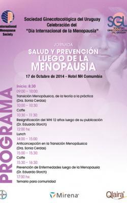 Uruguay program guide